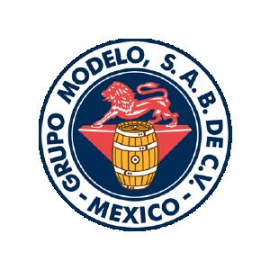 Logo Grupo Modelo