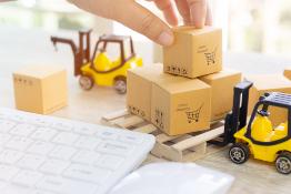 Diferencia entre logistica y cadena de suministro