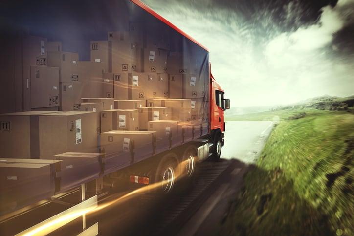 Empresas de logistica