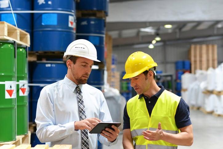 Ingenieria en logistica y transporte sueldo