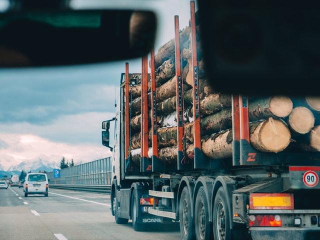 Logistica transporte y distribucion