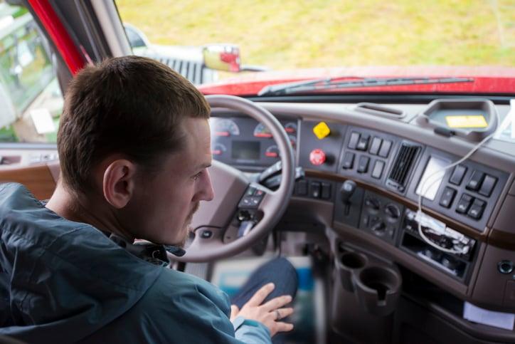 Monitoreo GPS