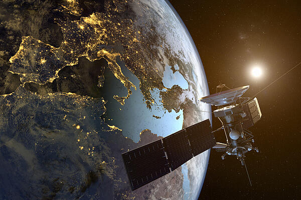 Rastreo satelital de vehiculos