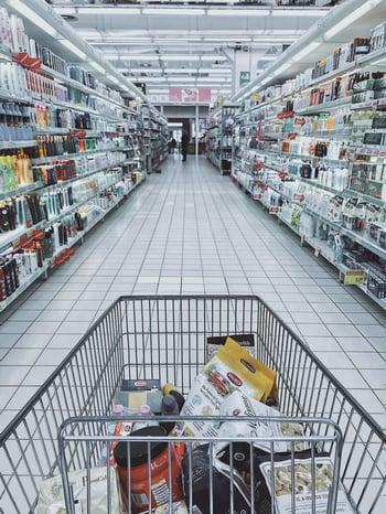 diferencia entre retail y CPG
