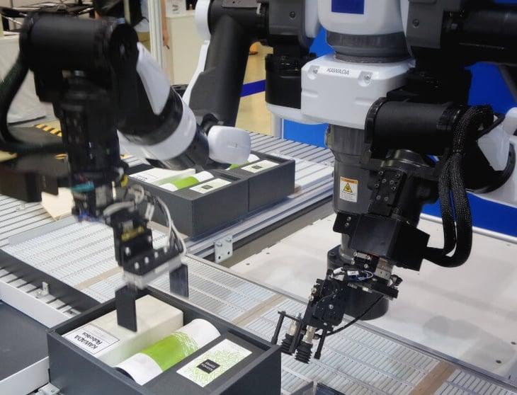 automatizacion de procesos ejemplos