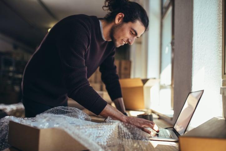 compra y ventas por internet online