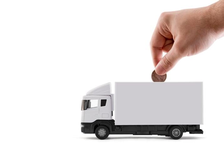 costos del transporte terrestre cotizacion