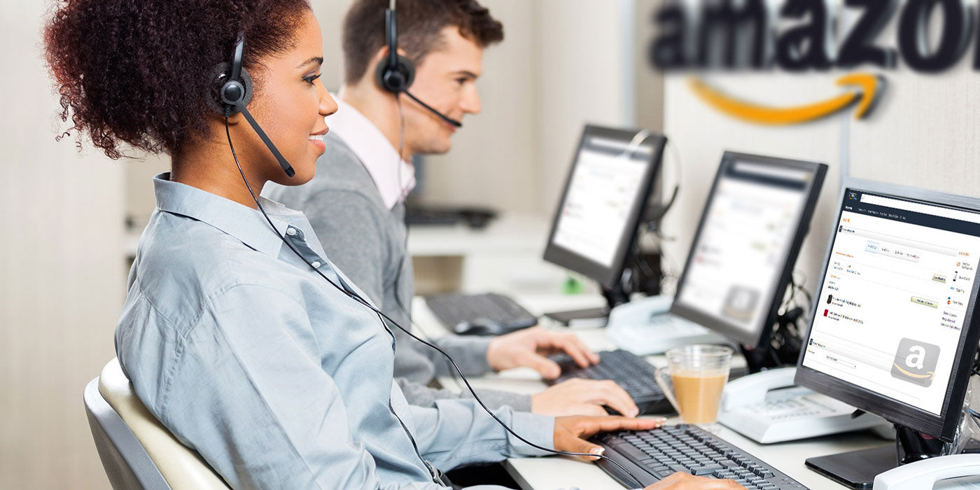 customer-amazon
