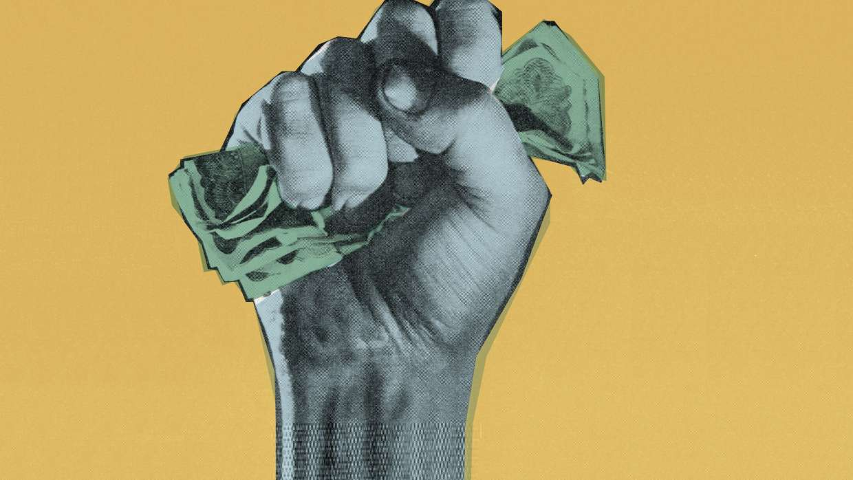 fist-money