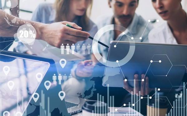 Tecnología empresarial: mayor eficiencia y menores costes