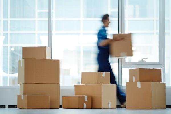 Servicio al cliente logística
