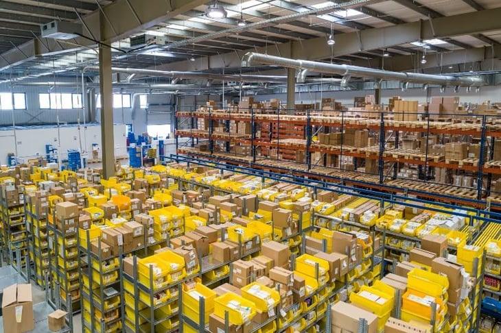 importancia de la cadena de suministro en logistica