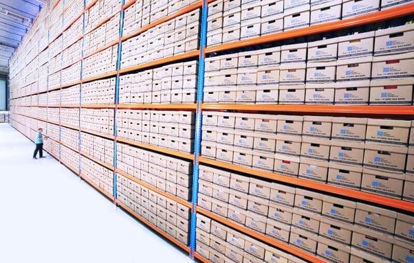 layout de un almacen excel