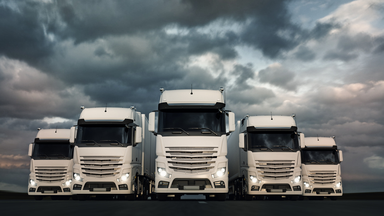 logistica de distribucion y transporte