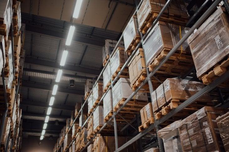 objetivo de la logística empresarial