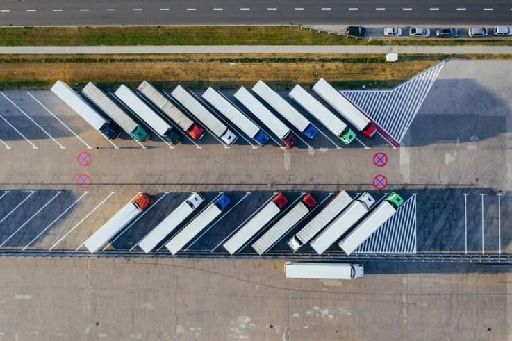 sistemas de administración y control logística