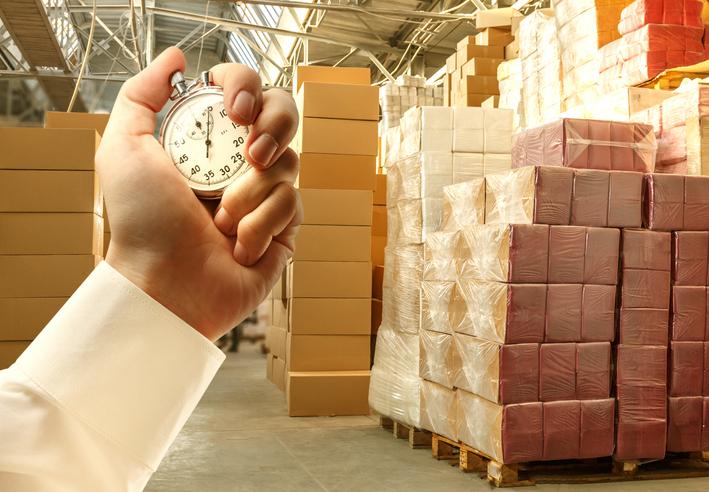 Ahorro de tiempo y dinero en empresas logísticas [+ herramientas]