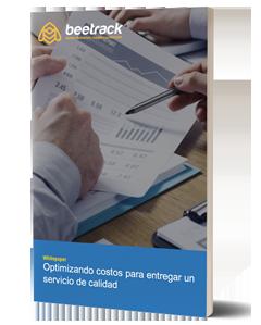 Optimizando costos para entregar un servicio de calidad