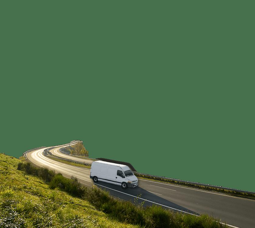 Camión Planner Pro by Beetrack