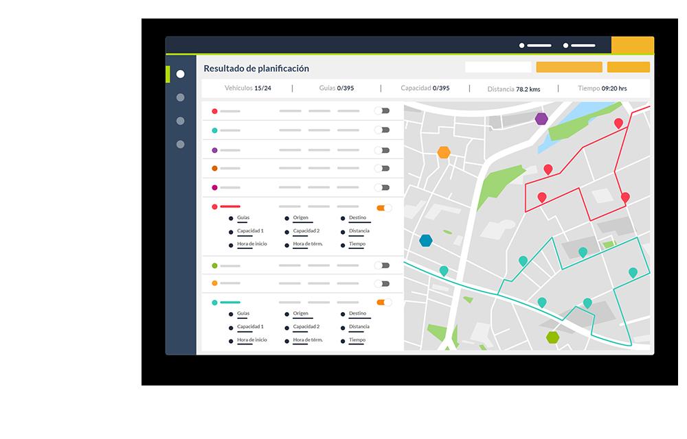 Vista Software planner pro by Beetrack