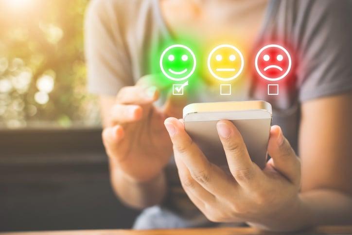 CSAT y NPS: ejemplo y cálculo del índice de satisfacción del cliente