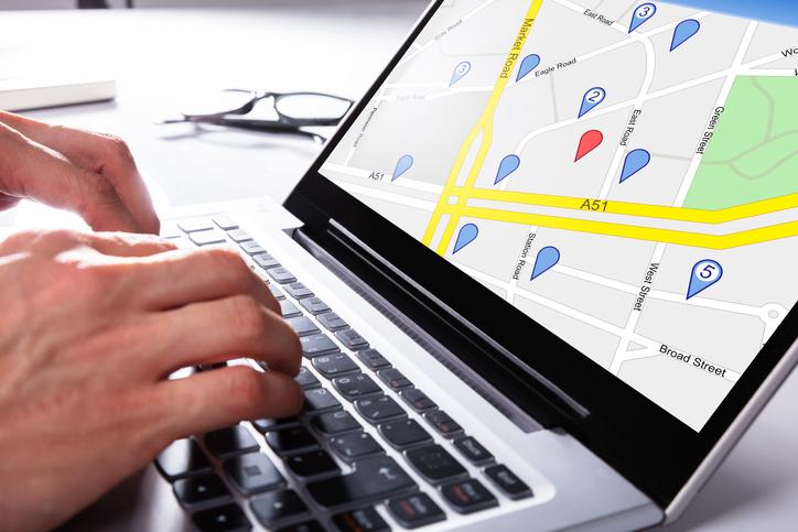 4 características del control eficiente de rutas logísticas