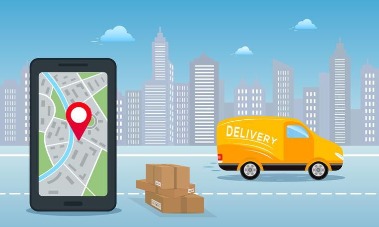 Control de vehículos a través de celulares y aplicaciones