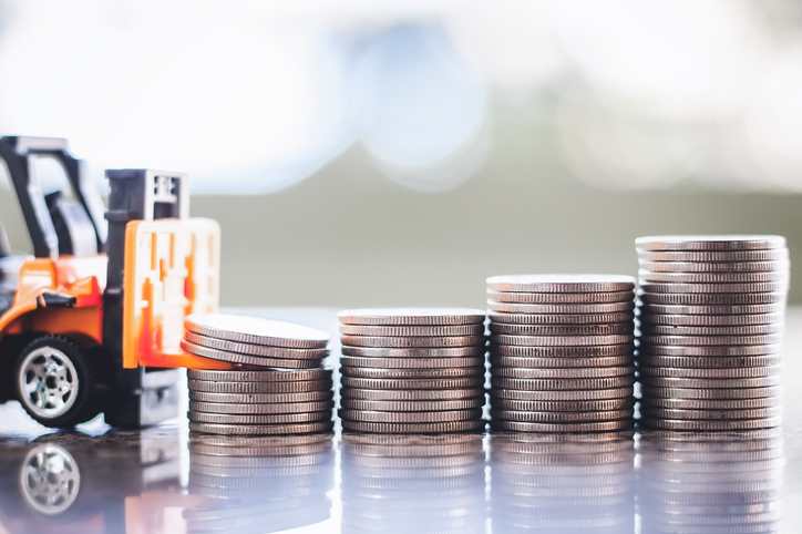 Costo logístico y cómo afecta al precio final del servicio