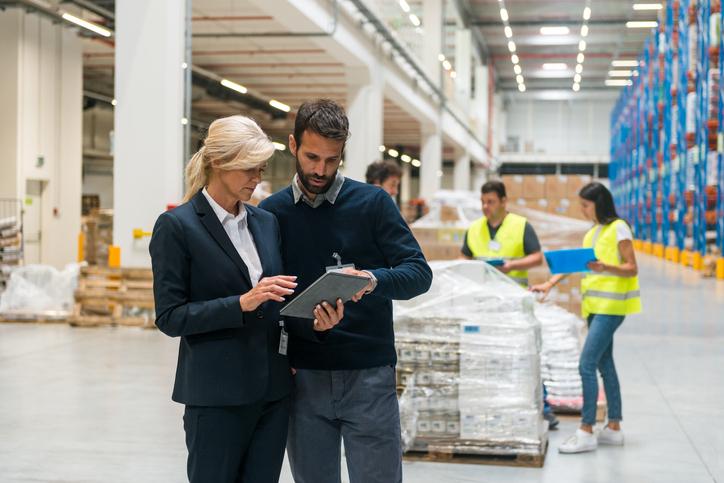 Director de operaciones: ¿cuáles son sus funciones logísticas en la actualidad?