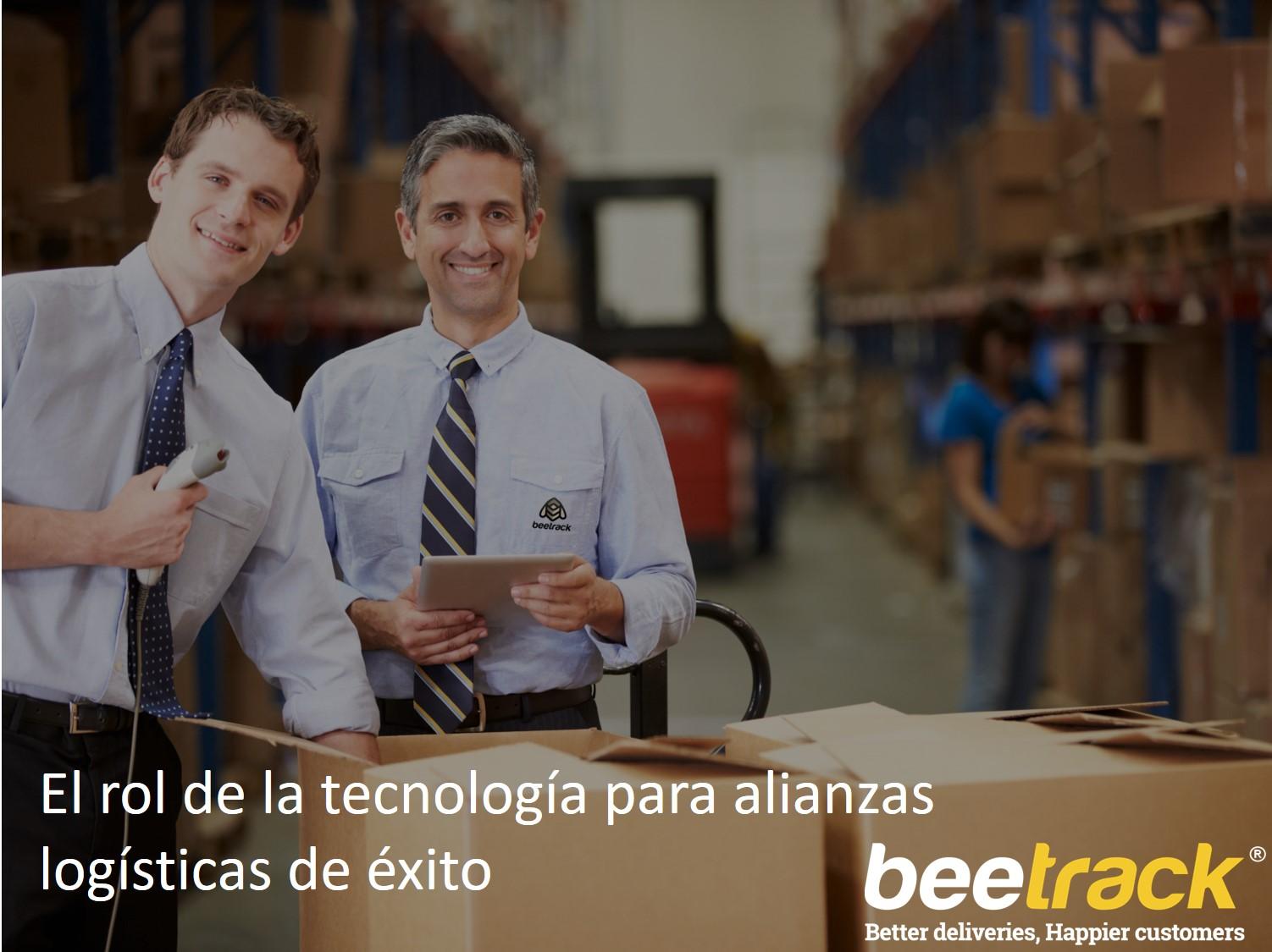 El rol de la tecnología para alianzas logísticas de éxito