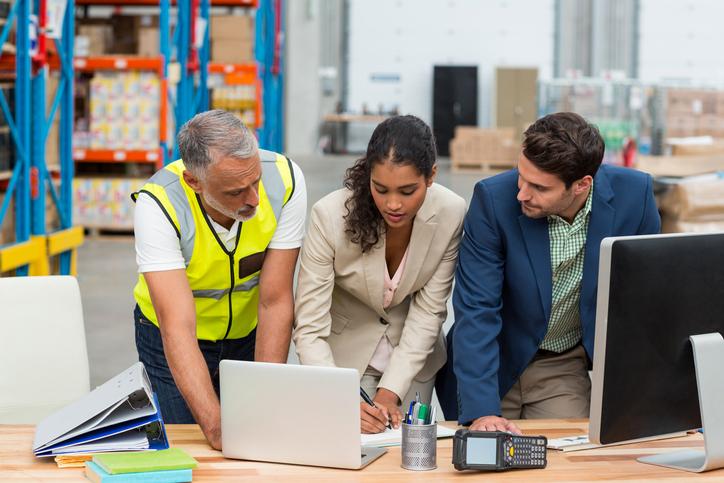 Tipos y enfoques de la logística en las empresas modernas