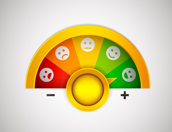 Escala de satisfacción de clientes: encuestas Likert y CSAT