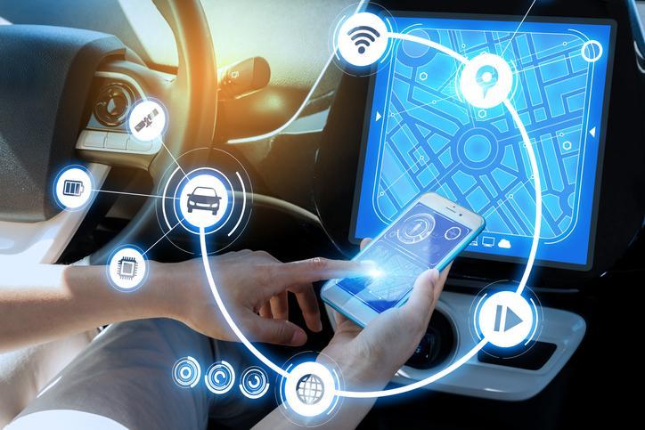 GPS vehicular: tipos de dispositivos para la gestión de flotas