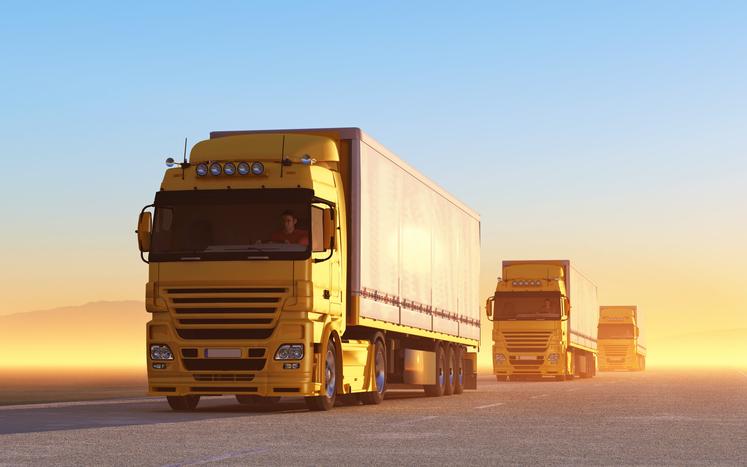 Gestión de flotas vehiculares: 5 KPI para medir su rendimiento