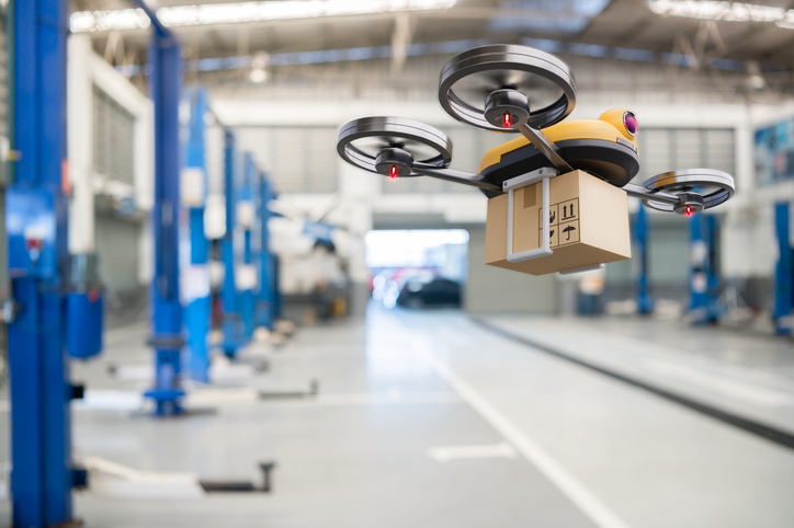 Ejemplos del impacto de la ciencia y la tecnología en los negocios logísticos