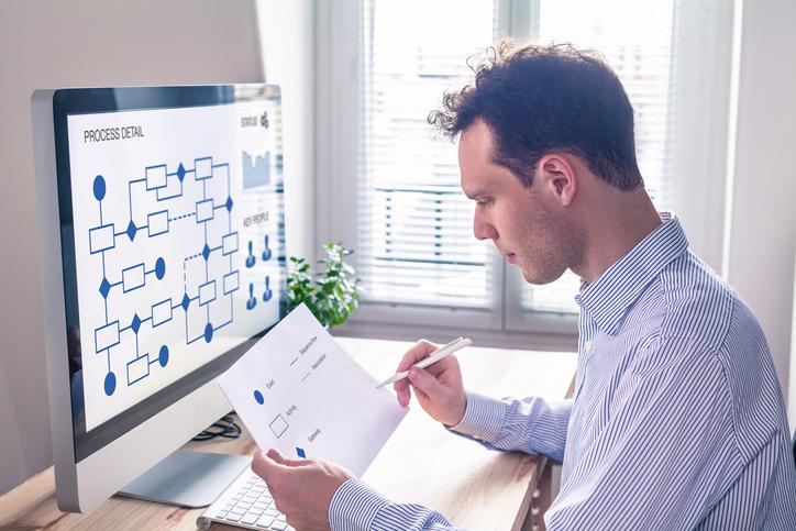 Importancia del software en empresas logísticas: Top 5 herramientas