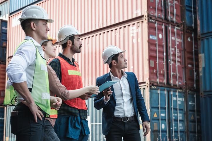Jefe de logística: perfil, funciones y habilidades