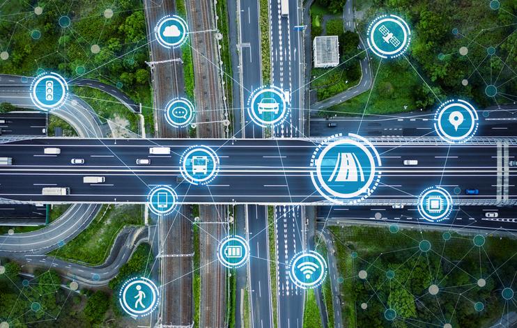 Live tracking: ¿qué es y cómo realizarlo en transporte logístico?