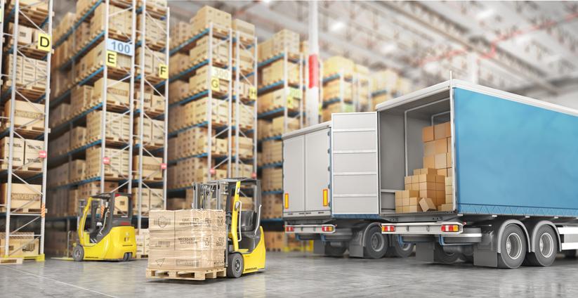 Logística terrestre: ¿cómo hacer que tu transporte sea más eficiente?