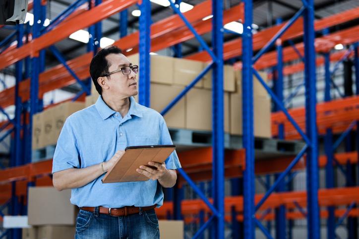 Metodología para el diseño de cadena de suministro en las empresas