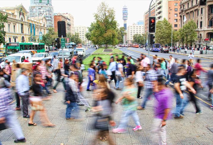 Conoce las ventajas del crowd logistics ¡La nueva logística de multitud!