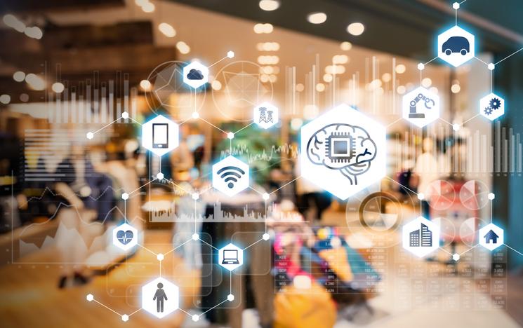 Oportunidades de una empresa retail en la era digital: ejemplos FODA