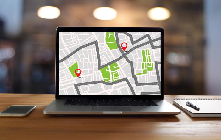 Planeación de rutas de reparto para mejorar el transporte logístico
