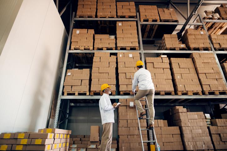 6 problemas de distribución logística de productos [última milla]