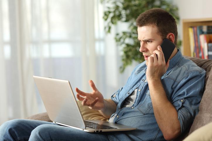 Quejas de clientes en e-commerce: ¿cómo prevenirlas y solucionarlas?
