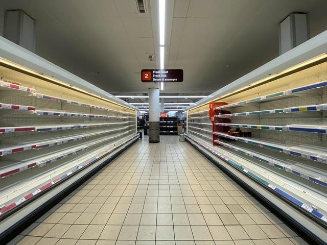 Quiebres de stock en supermercados: ¿cómo evitarlos?