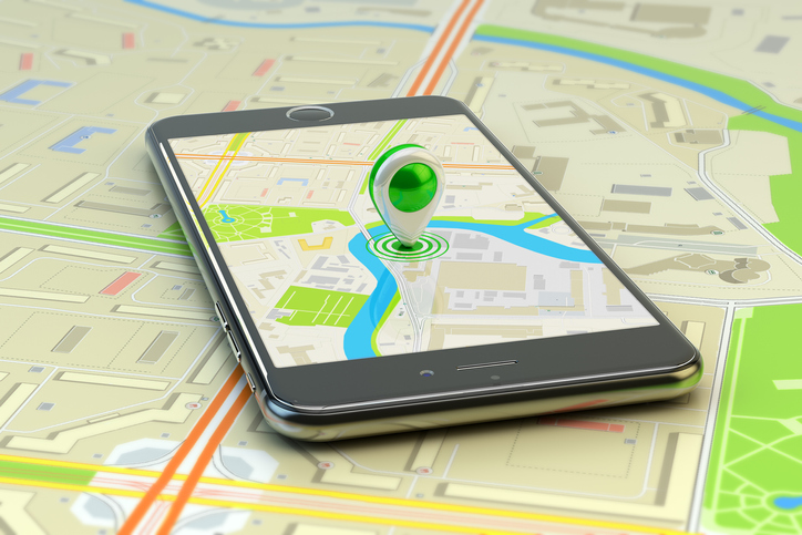 Rastreo satelital: ¿GPS o smartphones para entregas de última milla?