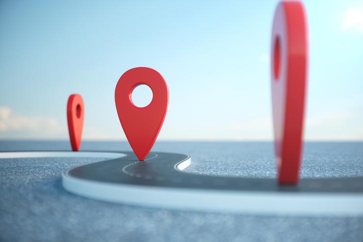 Ruta de transporte: 6 errores al diseñarla y planificarla en logística