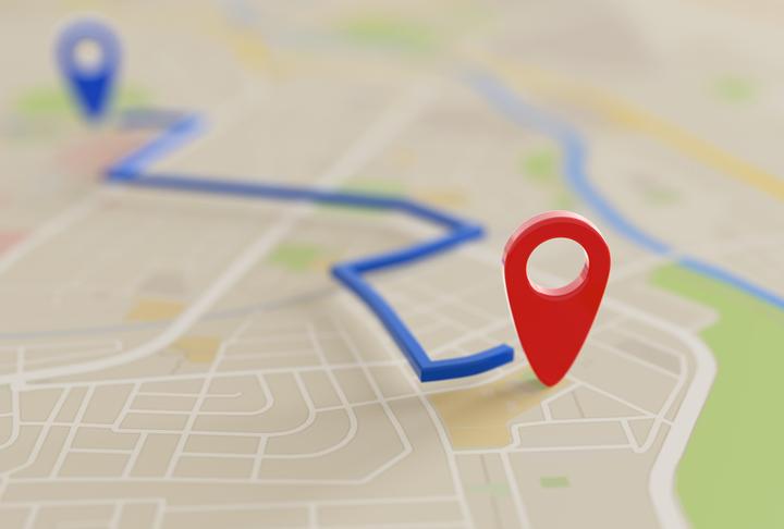 Rutas punto a punto: ¿cómo trazarlas en transporte logístico?