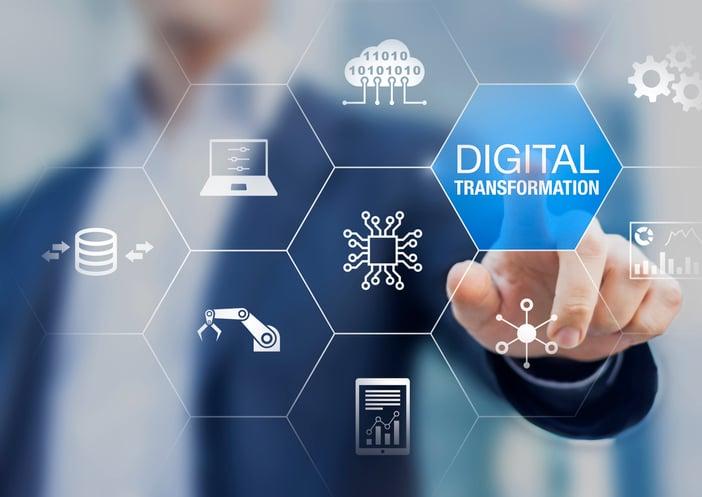 4 soluciones digitales para mejorar el proceso de venta de un retail